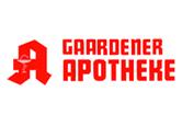 Logo der Gaardener-Apotheke