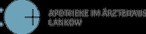 Logo der Apotheke im Ärztehaus Lankow
