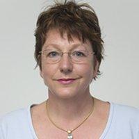Porträtfoto von Frau Müller