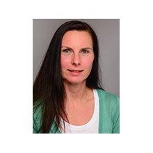 Porträtfoto von Frau Zschiesche