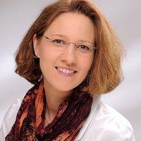 Porträtfoto von Meike Beschenbossel