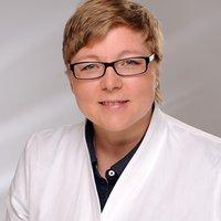 Porträtfoto von Olga Rahenkamp