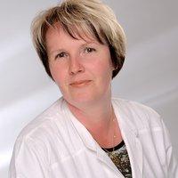 Porträtfoto von Margareten Ulfig