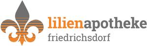 Logo der Lilien-Apotheke Aposanum OHG