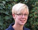 Porträtfoto von Maria Hofmann