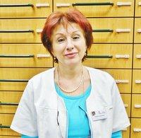 Porträtfoto von Tatjana Vaimann