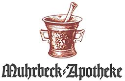 Logo der Muhrbeck-Apotheke