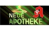 Logo der Neue-Apotheke am Markt