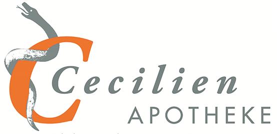 Logo der Cecilien-Apotheke