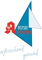 Logo der Ostsee - Apotheke