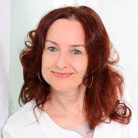 Porträtfoto von Nataliya Toleva