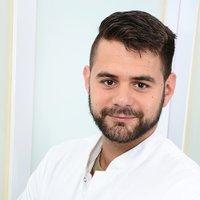 Porträtfoto von Deniz Buchholz