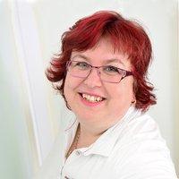 Porträtfoto von Lenka Sprenger