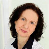Porträtfoto von Manuela Tschirner