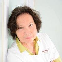 Porträtfoto von Marlene Kerscher