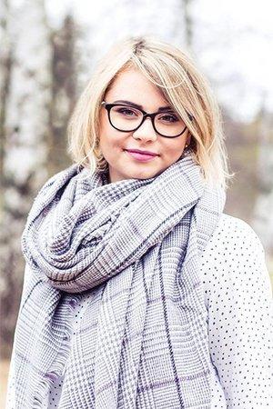 Porträtfoto von Stefanie Löwenhag