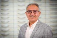 Porträtfoto von S. Mohammadian