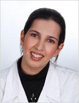 Porträtfoto von Frau Karima Lakhal