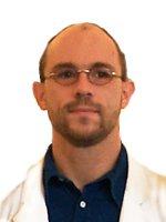 Porträtfoto von Dr. Thomas Lemster