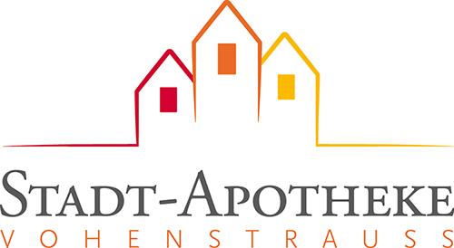 Logo der Stadt-Apotheke OHG
