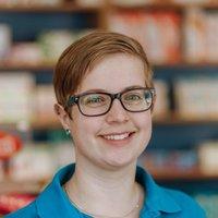 Porträtfoto von Lisa Specker