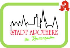 Logo Stadt Apotheke
