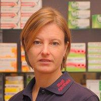 Porträtfoto von Ulrike Maisch