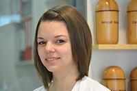 Porträtfoto von Verena Dörfler