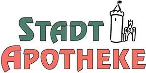Logo der Stadt-Apotheke Mittenwalde e. K.