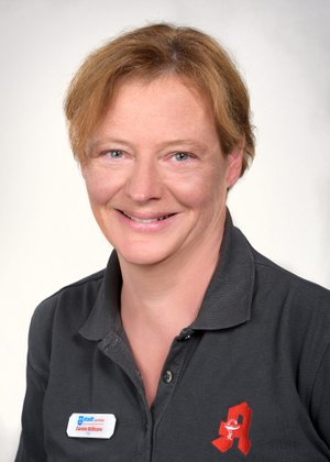 Porträtfoto von Daniela Bößmann