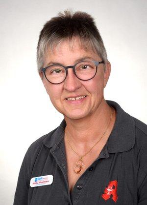 Porträtfoto von Monika Schwettmann