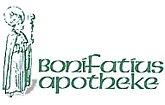 Logo der Bonifatius Apotheke