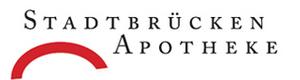 Logo der Stadtbrücken-Apotheke