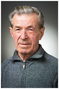 Porträtfoto von Dieter Elze