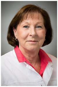 Porträtfoto von Ingeborg Capurro