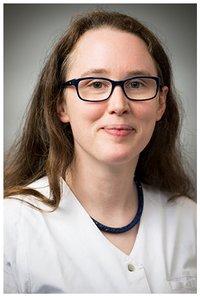Porträtfoto von Katrin Wirrig