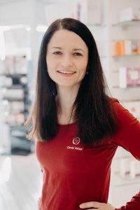 Porträtfoto von Carola Vetter