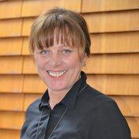 Porträtfoto von Elfriede Prey