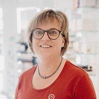 Porträtfoto von Heike Winkler