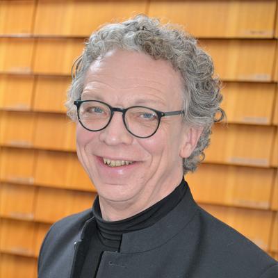 Porträtfoto von Thomas Wittleben