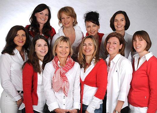 Team der St. Otto-Apotheke