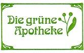 Logo der Die grüne Apotheke