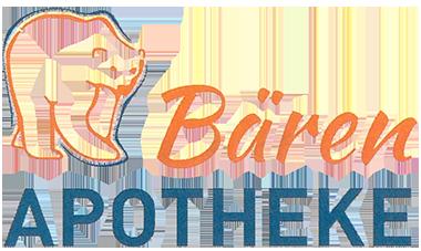 Logo Bären-Apotheke