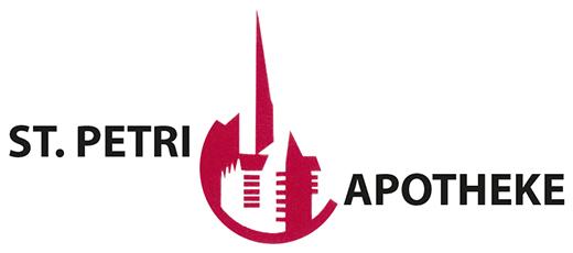 Logo der St. Petri-Apotheke