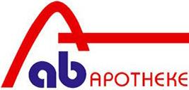 Logo der Apotheke am Benediktushof