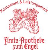 Logo der Amts-Apotheke zum Engel