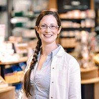 Porträtfoto von Dr. Sandra Grotefend