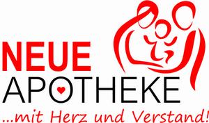 Logo der Neue Apotheke Bockenem