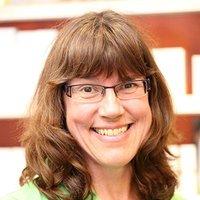 Porträtfoto von Frau Reinecke