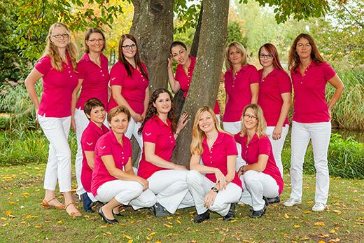 Team der Apotheke St. Georg